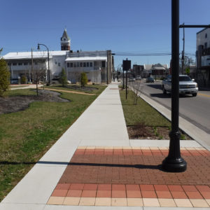 Princeton-Streetscape