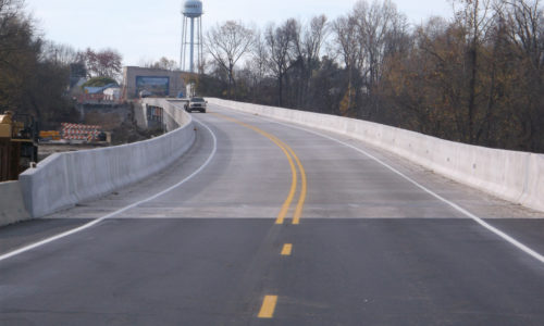 Right-of-Way - SR 57 Bridge Replacement