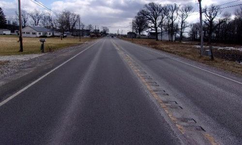 Right-of-Way - US 27 Roadway Rehabilitation