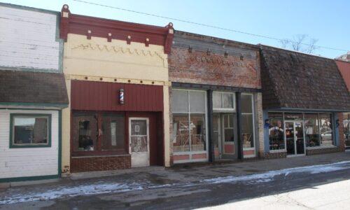 historic preservation planning